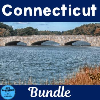 Explore Connecticut Activity Bundle