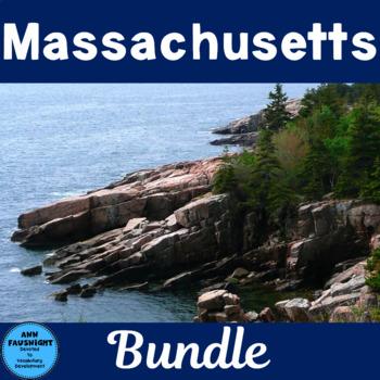 Explore Massachusetts Activity Bundle