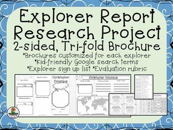 Explorer Research
