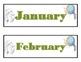 Explorer Calendar! Explorer Bulletin Board! Explorer Theme