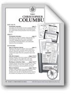 Explorers: Christopher Columbus (Pocket 2)