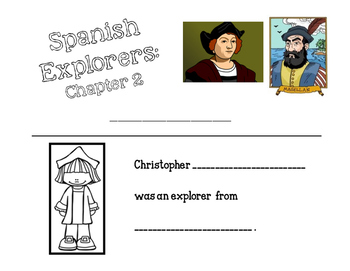 Explorers: Columbus and Magellan
