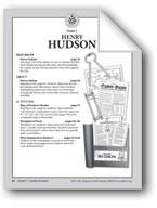 Explorers: Henry Hudson (Pocket 7)