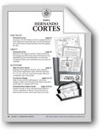 Explorers: Hernando Cortes (Pocket 4)