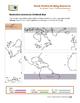 Explorers: Interactive Notebook Map