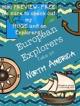 Explorers Mini Preview