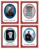 Exploration Canada 28 Explorer Cards, 8 Task Cards, 8 Quiz Cards