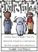Exploring American Tall Tales - A CCSS Aligned Unit