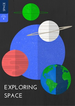 Exploring Space Pack Preview