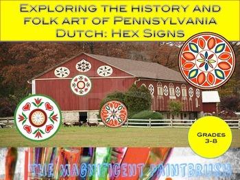 Exploring the History and Folk Art of Pennsylvania Dutch: