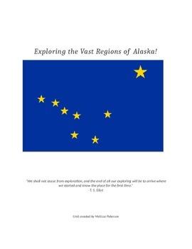 Exploring the Vast Regions of Alaska!