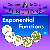 Exponential Functions (EQ1): HSF.LE.A.1
