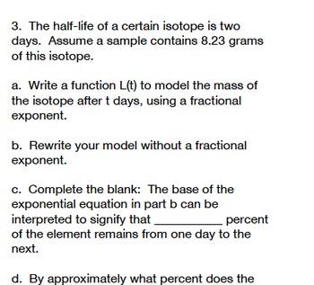 Exponential & Logarithmic Functions Bundle (Algebra II) Co