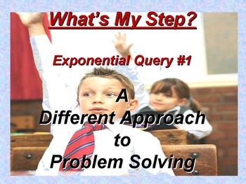 Exponential Query