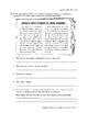 Expository Writing: To the Student