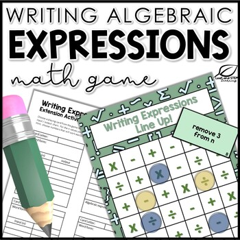 Algebraic Expressions Center