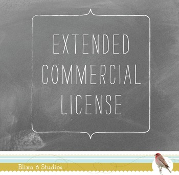 Extended License for Limited Digital Distribution & Small