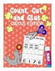 Extended School Year Circus Bundle