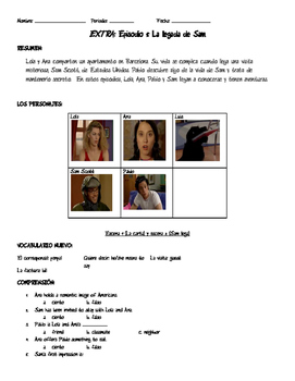 Extra Episode 1 (Spanish Version)