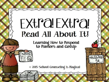 Extra! Extra! Read All About It: Learning How to Respond t