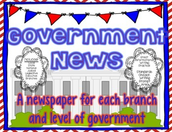 Government Newspapers