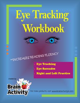 Eye Tracking Workbook Bundle
