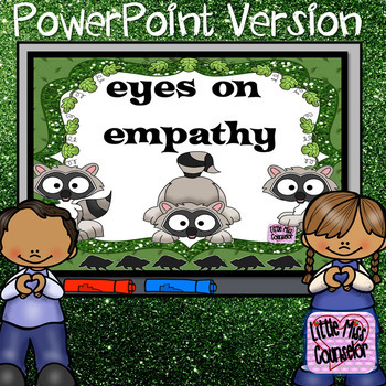 Eyes on Empathy:  PowerPoint Guidance Lesson
