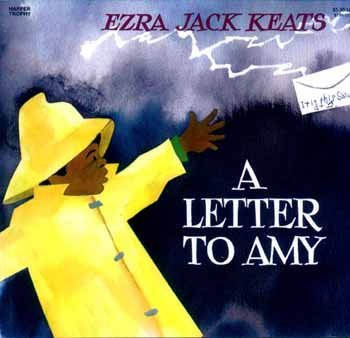Ezra Jack Keats (A Letter to Amy - Problem and Solution)