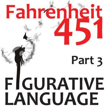 FAHRENHEIT 451 Figurative Language Analyzer (Part 3)