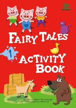 FAIRY TALES BOOK 1