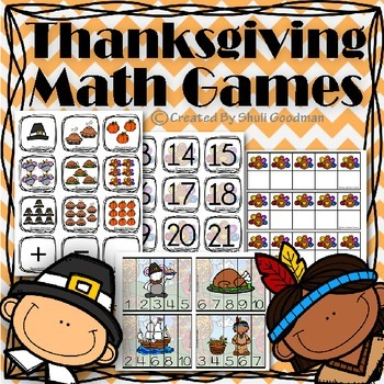FALL MATH GAMES, 10 frames match, Number cards, number ord