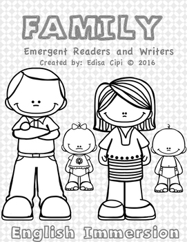 FAMILY BOOKLET