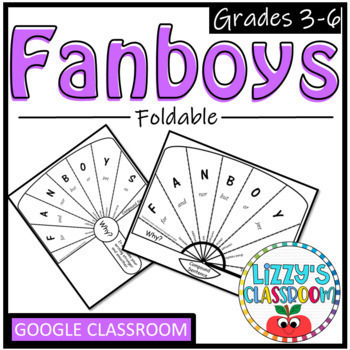 FANBOYS Foldable