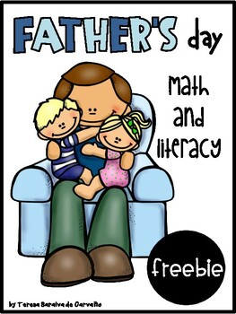 FATHER'S DAY - FREEBIE