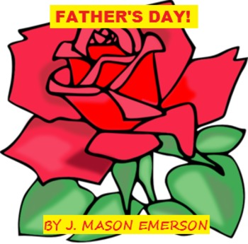 FATHER'S DAY  (CC, FUN WORKSHEETS, ENGLISH-SPANISH READING
