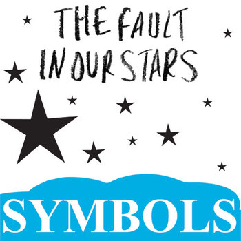 THE FAULT IN OUR STARS Symbols Analyzer