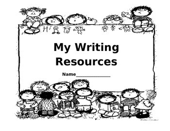 FCAT Writing Vocabulary Review Resource Packet