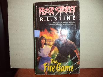 Fear Street ISBN 0-671-72481-9