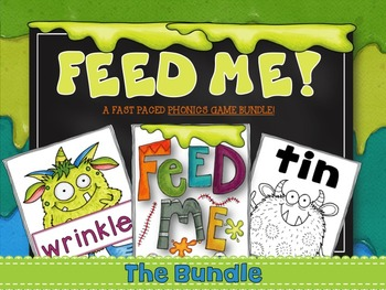 FEED ME--THE BUNDLE