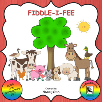 Fiddle-I-Fee
