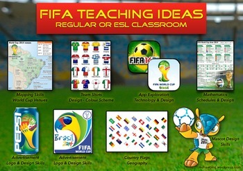 FIFA World Cup Classroom Connections