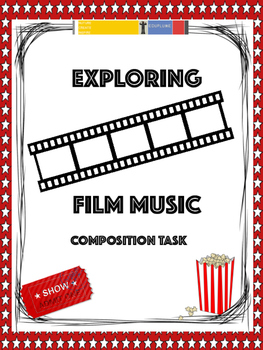 FILM COMPOSITION - SUPERHERO THEME