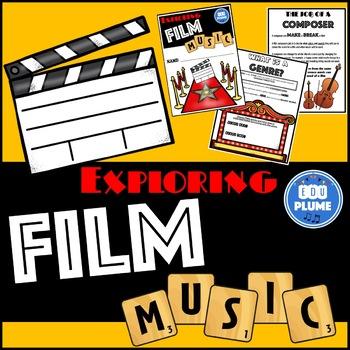 FILM MUSIC ACTIVITIES