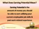 FINANCIAL LITERACY-The Money Trail-Part 10-Personal Earnin