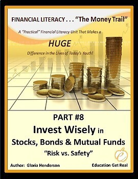 FINANCIAL LITERACY - The Money Trail - Part 8 - Invest Wis