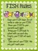 F.I.S.H. Folder {Family Involvement Starts Here} Parent Co