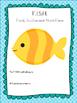 FISH Student Organization and Parent Communication Binder