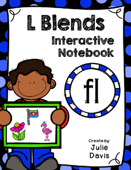 FL Blends Interactive Notebook