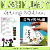 FLASH FLUENCY: Spring Fluency