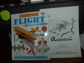 FLIGHT      ED CURRICULUM  GUIDE  (SET OF 2)
